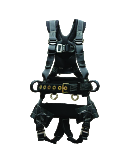 Elk River Peregrine Platinum Series Tower Harness