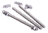 Coax Block Hardware Kits