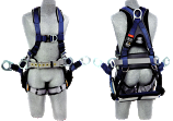DBI ExoFit Tower Climbing Harness
