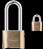 Master Combo Lock