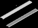 Waveguide Bridge Channels