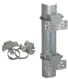 Universal Antenna Bracket